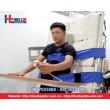 Giường bệnh viện đa năng hỗ trợ tập đứng