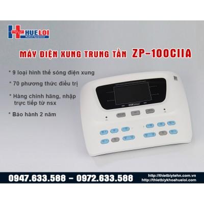 Máy điện xung tần số trung gian ZP-100CIIA
