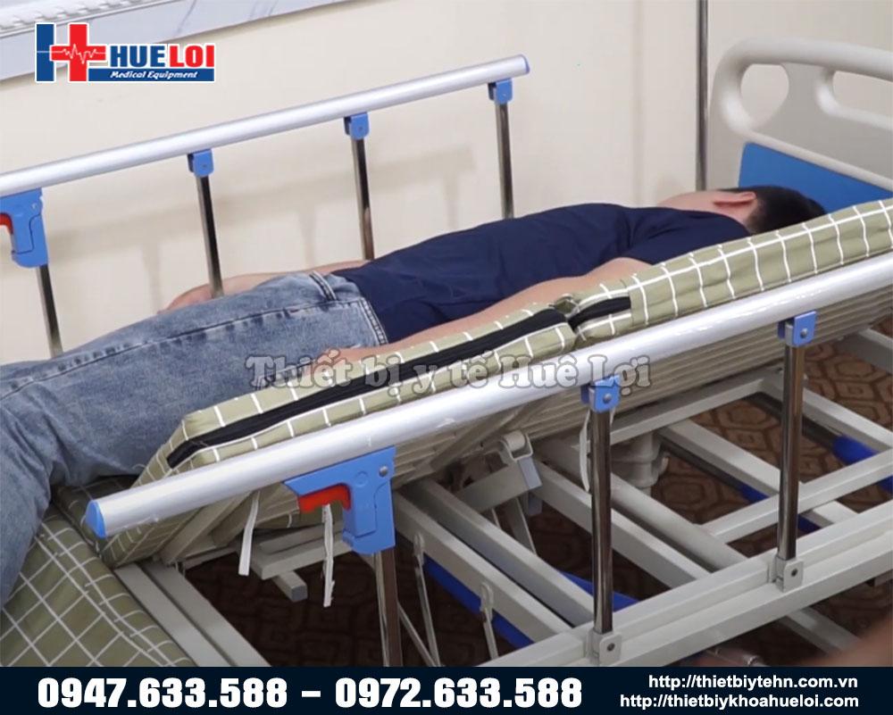 giường đa năng bệnh nhân tai biến