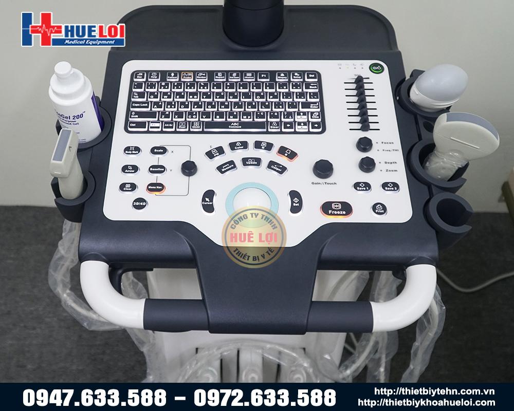 Bàn phím máy siêu âm Mindray DC 30