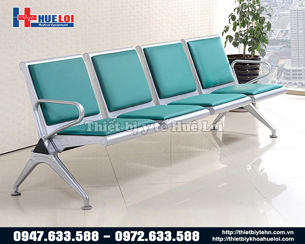 ghế chờ bệnh nhân